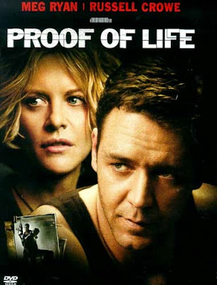 Proof of Life (2000) 480p 350MB HDTVRip Hindi Dubbed Dual Audio [Hindi – English] MKV