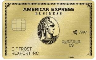 American Express Business Gold Card Review [70,000 Membership Rewards Bonus Points + $300 Statement Credits]