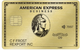 American Express Business Gold Card Review [90,000 Membership Rewards Bonus Points]