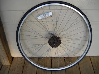Costa's Bicycle Restorations: 1989 Trek 330