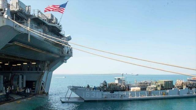 EEUU desafía a China con instalaciones militares en Australia