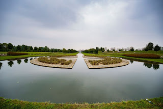 I Giardini del Tempio di Diana Venaria