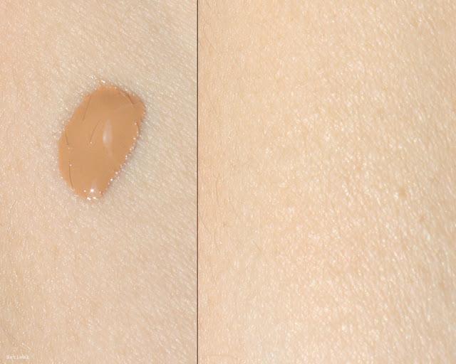 Le teint encre de peau de Yves Saint Laurent