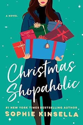 Book Review Wednesday: Christmas Shopaholic