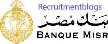 Credit Analyst At Banque Misr