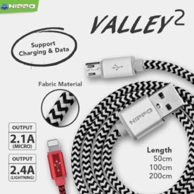 4 Brand Kabel Data Terbaik 2021