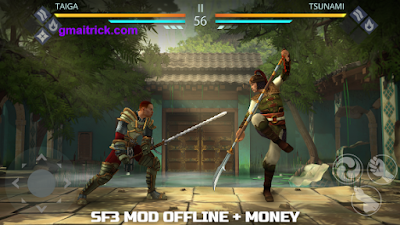 Shadow Fight 3 APK MOD v1.20.0 Unlimited Money, Offline