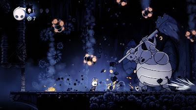 Hollow Knight: Lifeblood Screenshot 3
