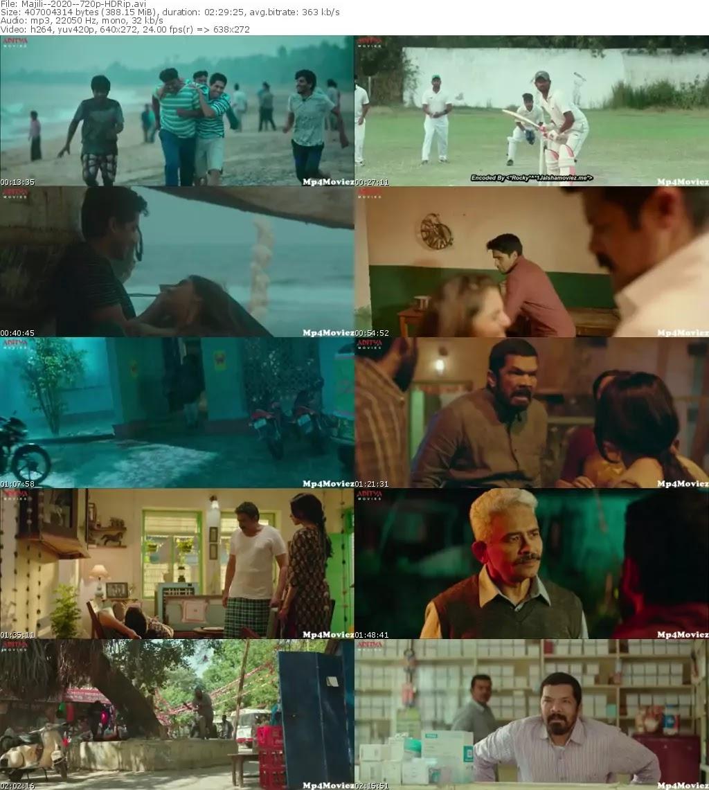 Majili full movie downlaod tamilrockers