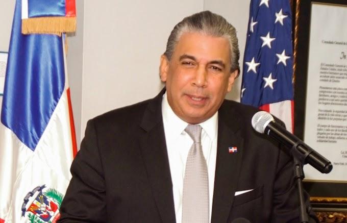 Cónsul en Nueva York pide valorar transparencia y democracia en el Gobierno de Danilo