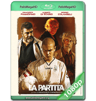 UN PARTIDO DECISIVO (2019) WEB-DL 1080P HD MKV ESPAÑOL LATINO