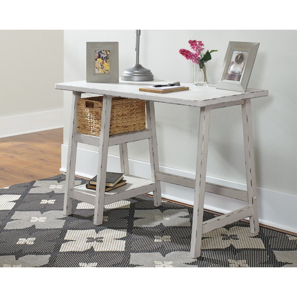 Mirimyn Small Home Office Desk