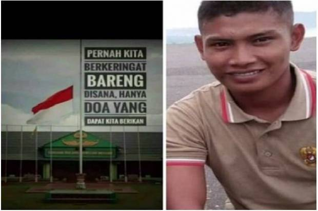 Mahasiswa Papua Tolak Kibarkan Merah Putih, Prajurit TNI AD Gugur Ditembak, Papua Tanah Israel Kedua