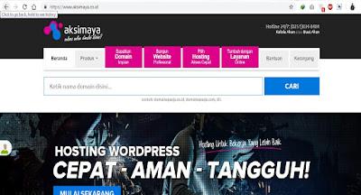xiaomiintro Aksimaya Home Page