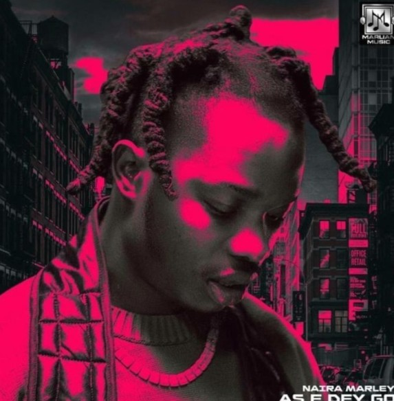 Download: Naira Marley – As E Dey Go [Mp3 & Complete Lyrics]
