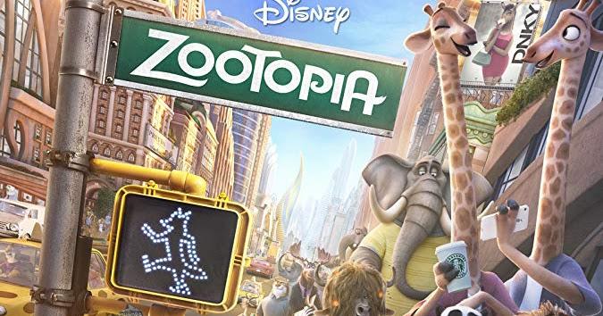 Download Movie Zootopia Subtitle Indonesia