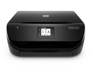 Picture HP DeskJet Ink Advantage 4538 Printer
