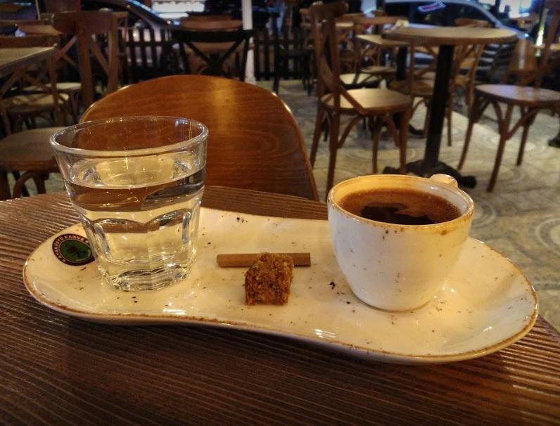 ayaküstü kahve balgat ankara menü fiyat listesi ve sipariş