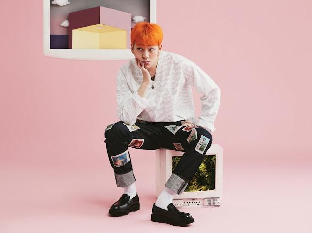ZICO 지코 comeback album