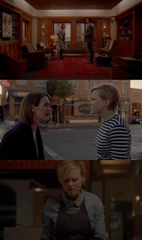 American Horror Story: Cult Temporada 7 HD 720p Latino Dual