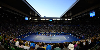 Regarder l'Open d'Australie 2017 en direct