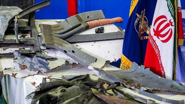 """""""EEUU desconfía de su versión sobre derribo de su dron por Irán"""""""