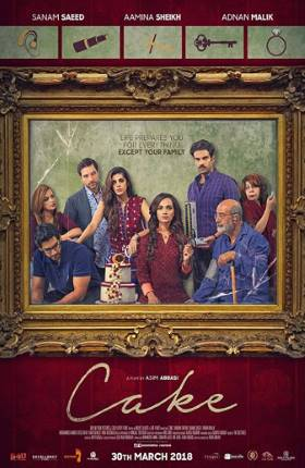 Cake 2018 Full Urdu 720p Movie Download