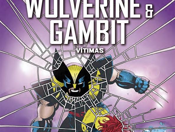 Resenha: Wolverine e Gambit - Vítimas, de Jeph Loeb e Panini Comics (Marvel Comics)