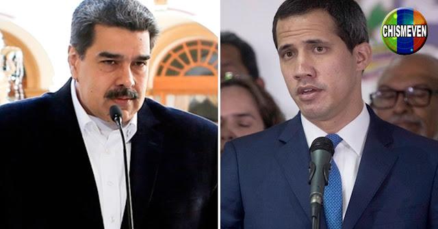 Juan Guaidó asegura que el Régimen de Maduro está destrozado y tambalea