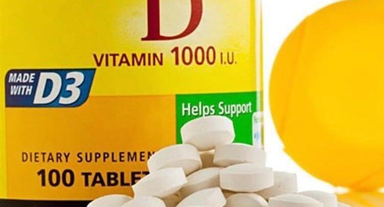 أسعار فيتامين د في مصر 2021