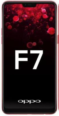 OPPO F7 CPH1821 FLASH FILE 6GB RAM 128 GB ROM