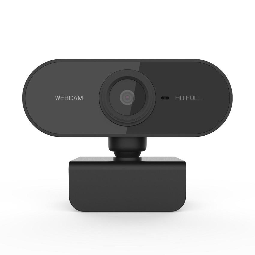 Webcam học online