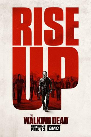 Assistir Série The Walking Dead – Todas as Temporadas