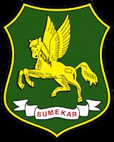 Logo Kabupaten Sumenep PNG