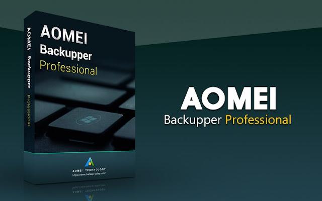 AOMEI Backupper 5.0.0 Full Crack