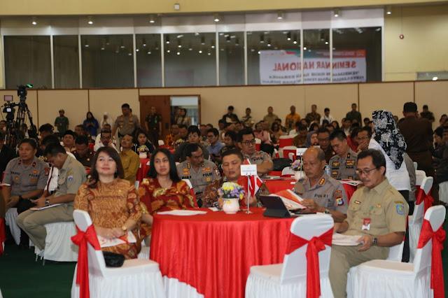 Perencanaan dan Pengawasan jadi Fokus Gubernur HD Dorong Percepatan Pembangunan di Daerah