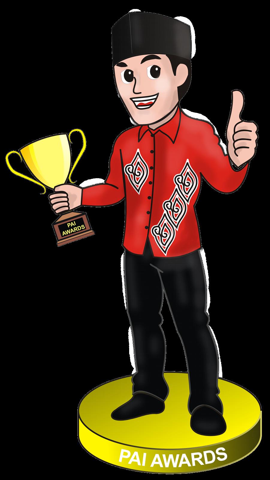 Daftar Juara Ajang Kompetisi Bergengsi PAI Awards 2014