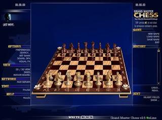 تحميل لعبة شطرنج جراند ماستر تشيس Grand Master Chess 3 برابط مباشر للكمبيوتر