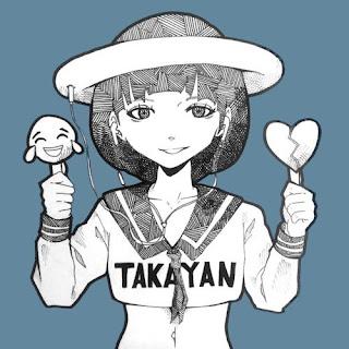 Takayan (たかやん)