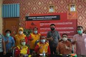 DPRD Minahasa Studi Banding ke Disdik Kota Bekasi