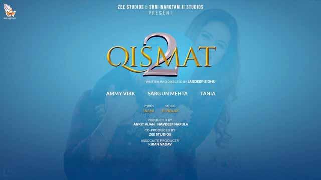 rdxhd punjabi movies ammy virk qismat 2 song lyrics