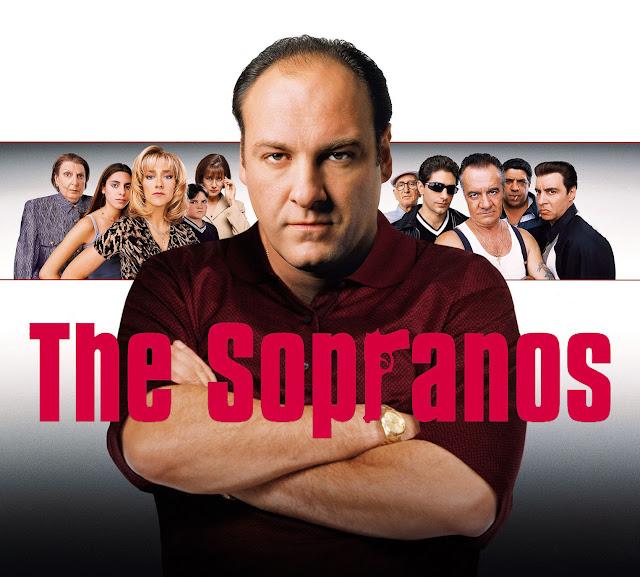 The Sopranos Stagione 1-2