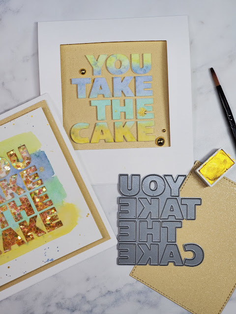 birthday cards, MFT, distress oxide inks, onlinecardclasses spring fling