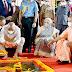 प्रदेश को पहले आयुष विश्व विद्यालय की राष्ट्रपति ने दी सौगात,महायोगी गुरु गोरखनाथ विश्वविद्यालय का किया लोकार्पण
