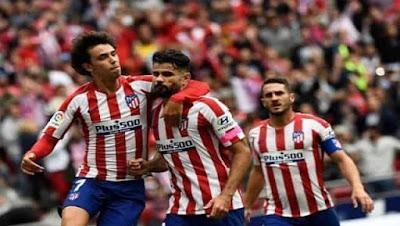 مشاهدة مباراة اتلتيكو مدريد وباير ليفركوزن