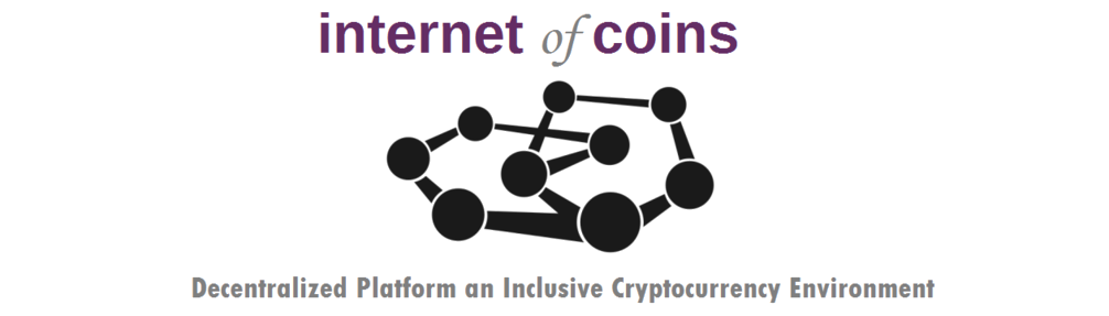 Internet of Coins Intends to Provide Inclusive Cryptocurrency Network