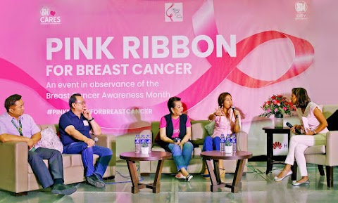 Fight Breast Cancer with Early Detection