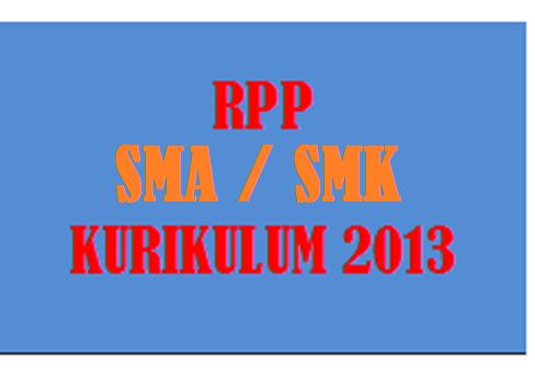 Rpp Ppkn Sma Ma Smk Kelas 10 Kurikulum 2013 Semester 1 Dan 2 Revisi Tahun 2016 2017 Forum Guru