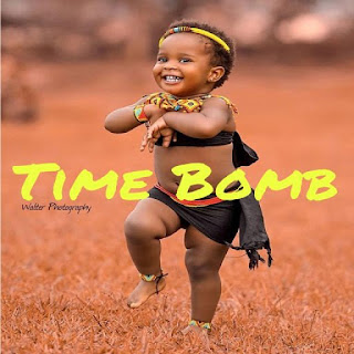 Download Freebeat: Time Bomb (Prod By Endeetone)