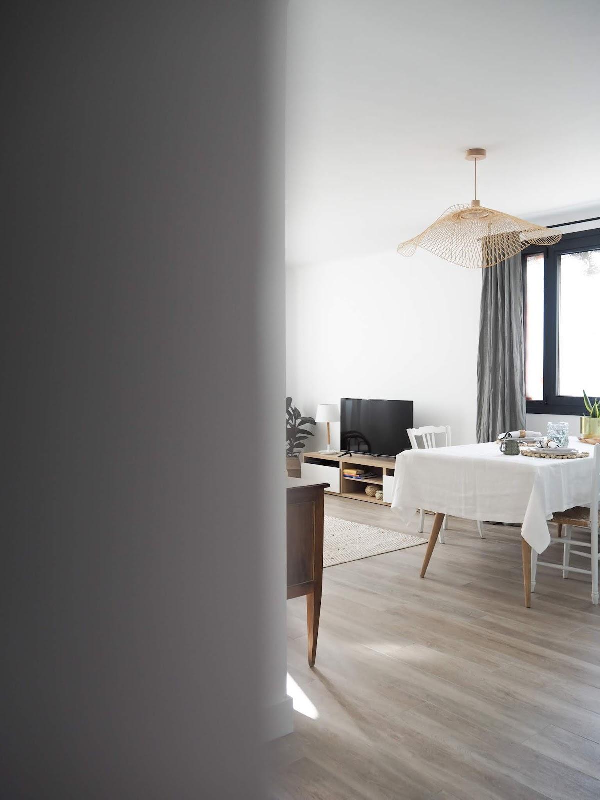 décoration d'intérieur - aix en provence - ilaria fatone- maison paulette - pièce de vie
